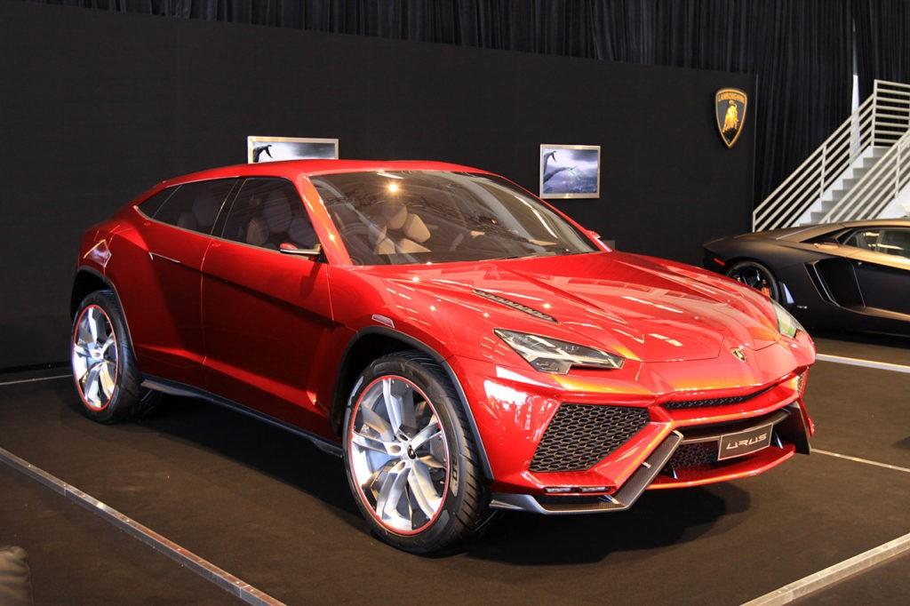 Экономика НаКубани в 4 раза увеличились продажи Lamborghini Октябрь 15, 2019