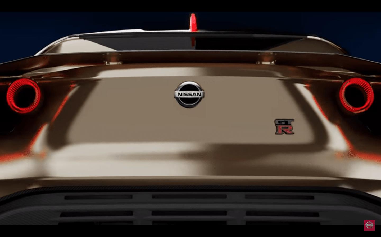 Возникла первая информация о обновленной версии Ниссан GT-R