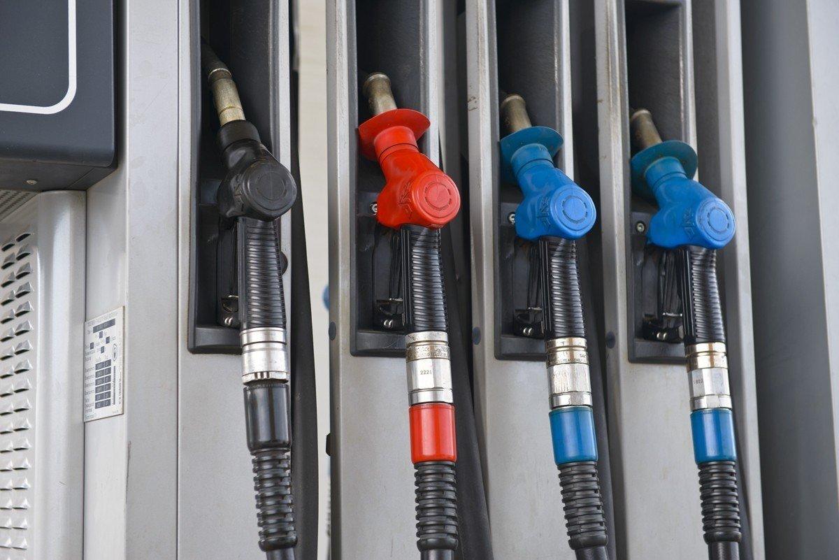 В Российской Федерации увеличилась средняя цена набензин