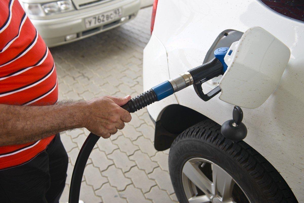 СМИ говорили о выявлении на русских АЗС программы для недолива топлива