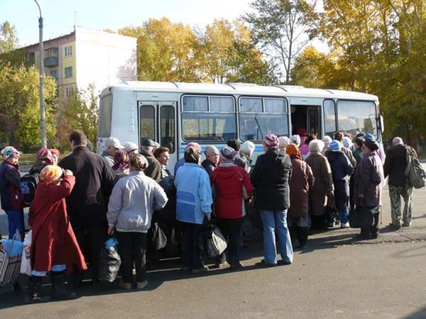 ВКраснодаре поднимут стоимость проезда впригородном транспорте