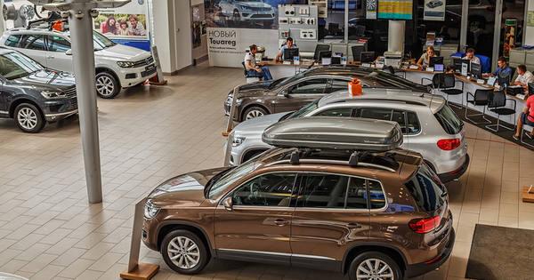 Автодилеры предсказали закрытие 150 автосалонов в нынешнем 2017