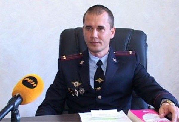 Глава полка ДПС Сочи уволен запорочащий честь сотрудника МВД поступок