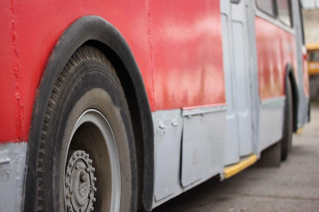 болельщика спартака насмерть сбил троллейбус аптек