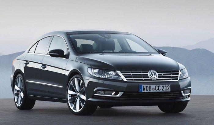 VW стал наиболее популярным авто-брендом 2016 года
