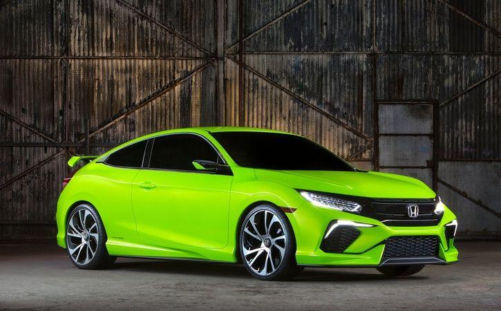 Хонда стала самой запрашиваемой вGoogle автомобильной маркой года