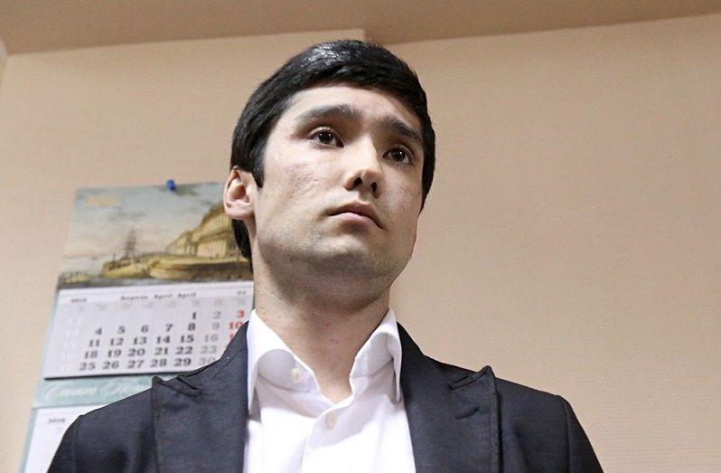 Генпрокуратура попросила для сына вице-президента «Лукойла» два года тюрьмы