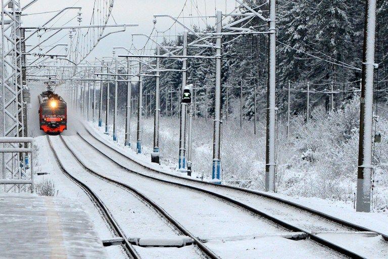 Снового года возрастут цены запроезд впригородных электричках Кубани