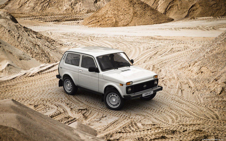 ТОП-10 самых распространенных моделей сектора  SUV в РФ