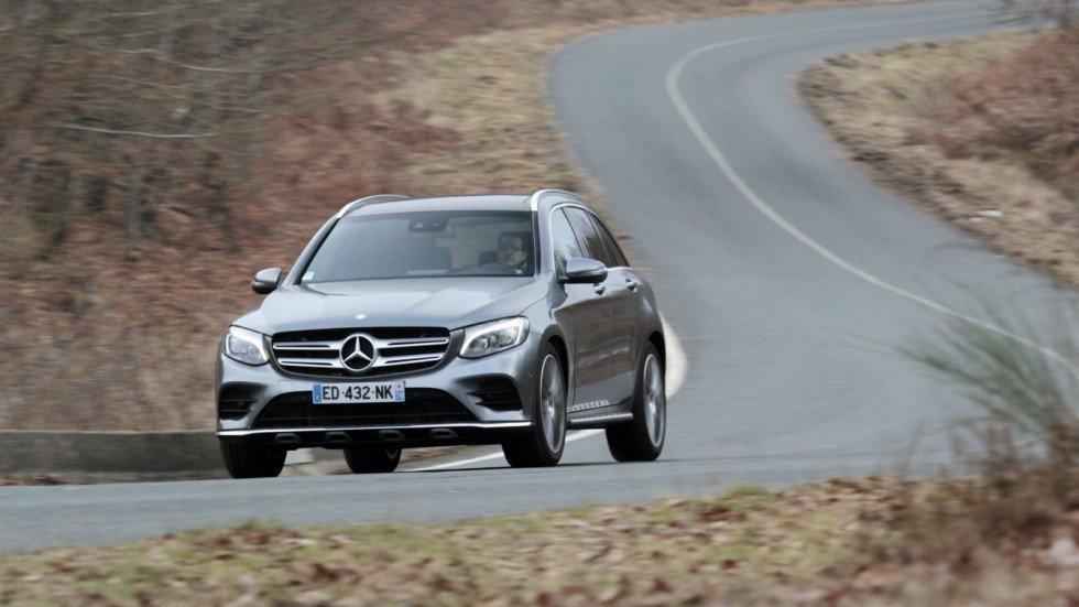Benz отзывает 11 моделей в РФ