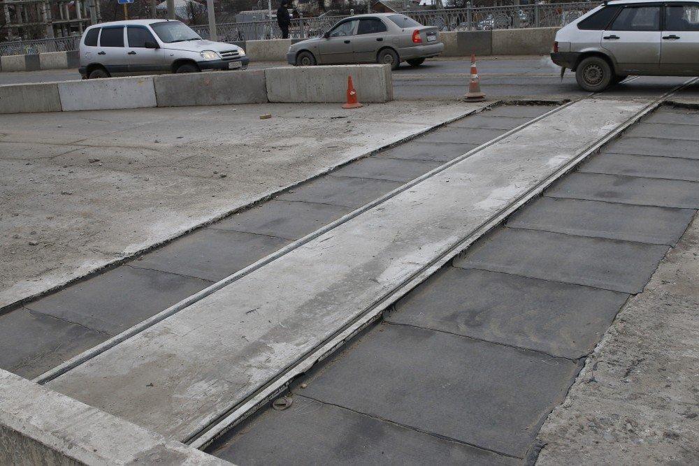 ВКраснодаре завершили замену деформационных швов наТургеневском мосту