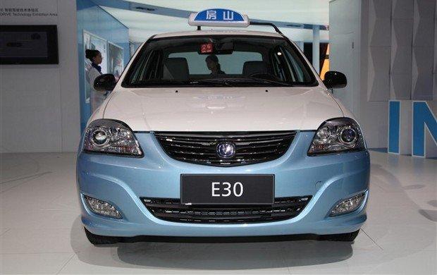 Китайская компания откроет завод электромобилей вУзбекистане
