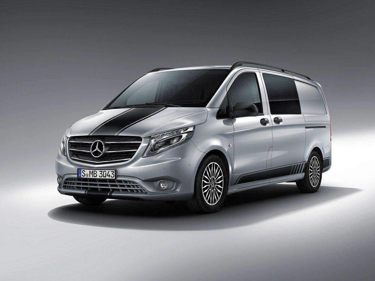 В РФ отзывают практически полторы тысячи авто Mercedes