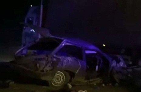 ВСлавянском районе вДТП погибла 27-летняя женщина