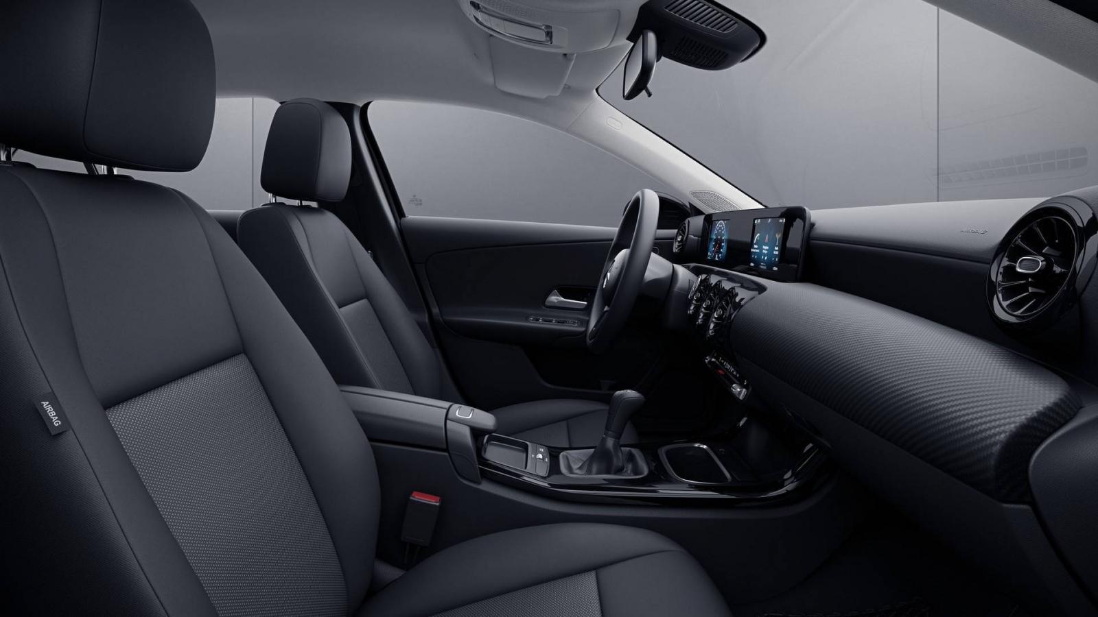 Компания Мерседес-Бенс объявила оприёме предзаказов нановый хэтчбек A-Class
