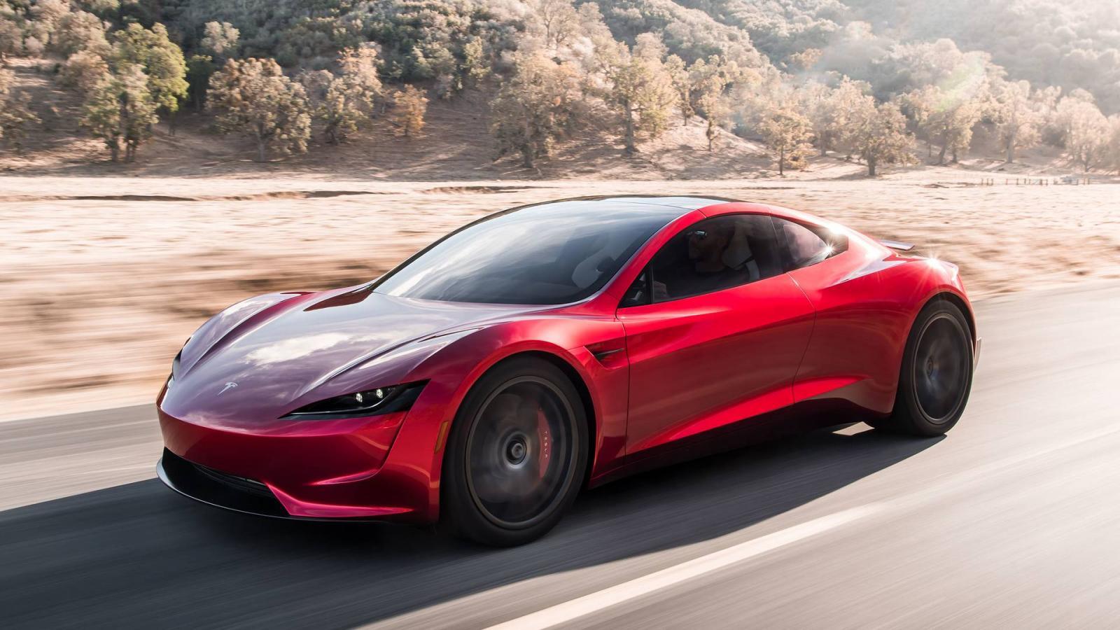 Маск представил электрогрузовик Tesla и«самый быстрый серийный автомобиль вистории»