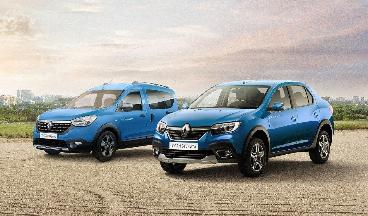 Renault рассказала о новинках, подготовленных для Московского автосалона