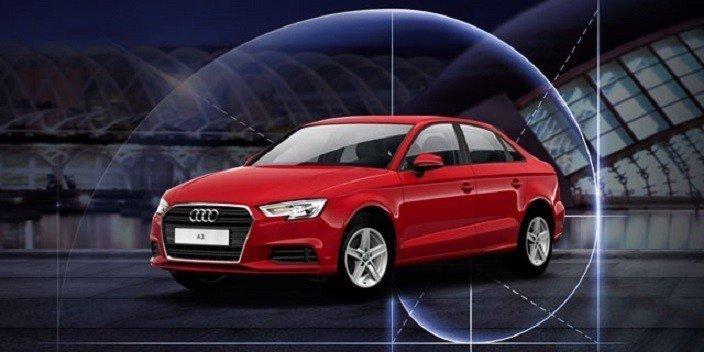 В России стартовали продажи автомобилей Audi в спецсерии Premium