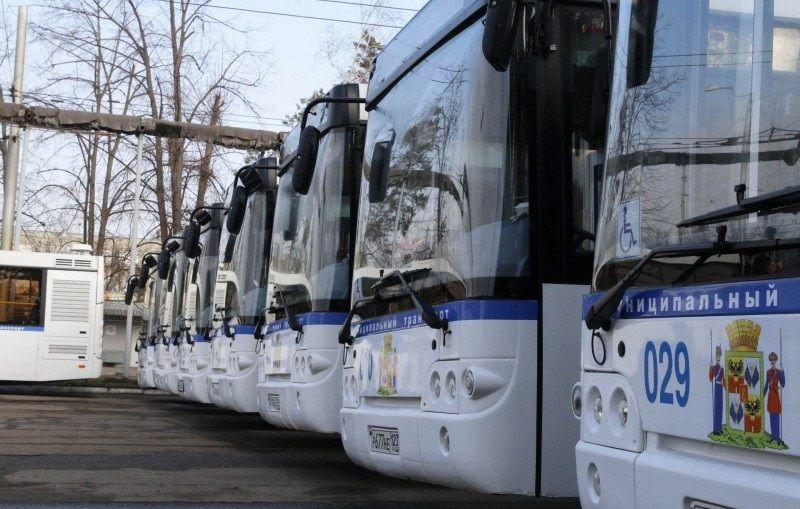 КстадионуФК «Краснодар» пустят дополнительный транспорт