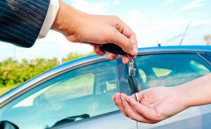 Внынешнем году рынок автомобилей продолжит сокращаться