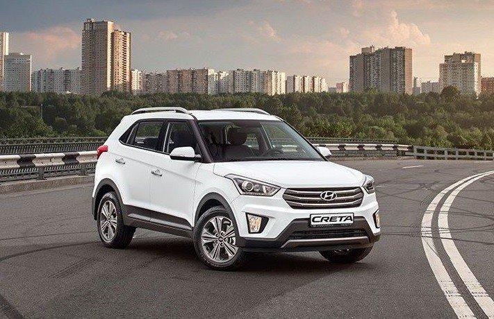 Русский рынок легковых авто вырос за11 месяцев практически на12%