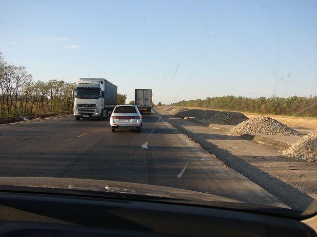Руководитель Росавтодора: строительство дорог в РФ обходится вдвое дешевле, чем вСША