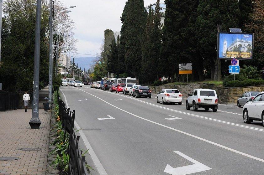 Варианты возведения дороги «Кисловодск-Адлер» обсудили в столице России