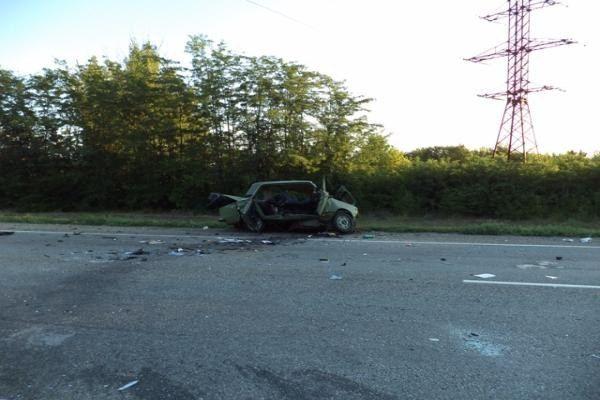 ВСтароминском районе в трагедии погибли 4 человека
