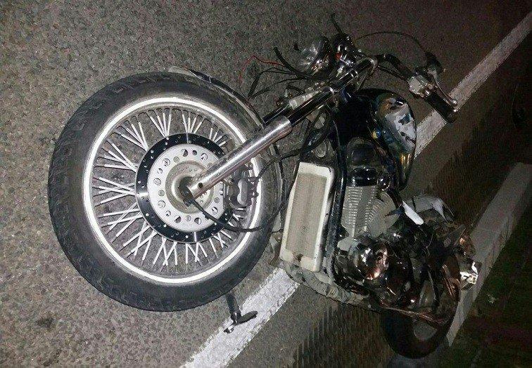 Девушка, пострадавшая в итоге столкновения мотоциклов вСочи, скончалась в клинике