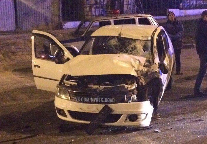 Мотоцикл разорвало начасти всмертельном ДТП вНовороссийске