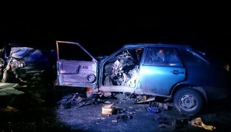 ВПавловском районе случилось жуткое ДТП, вкотором погибла женщина