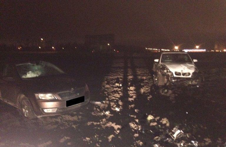 ВКраснодаре вДТП умер приезжий изТюменской области
