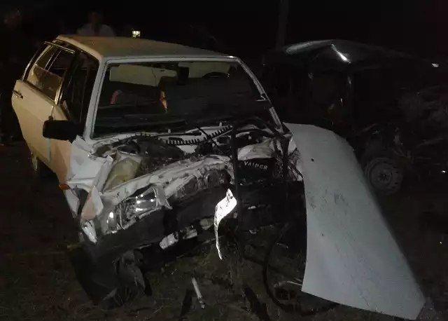 Жителю Темрюка вынесли вердикт запьяное смертельное ДТП