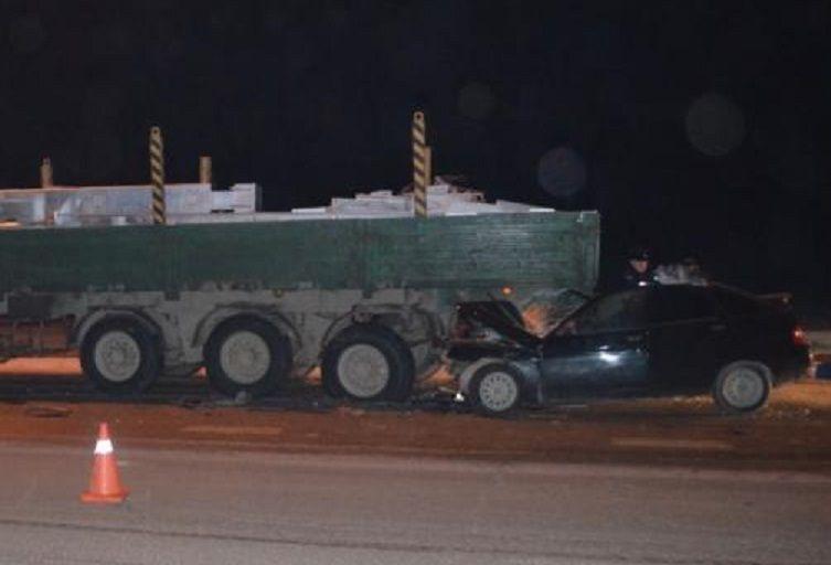 ВКрыловском районе в трагедии сфурой погибли два человека