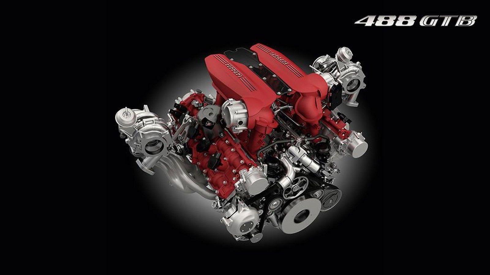 Специалисты озвучили результаты конкурса «Двигатель года-2017»