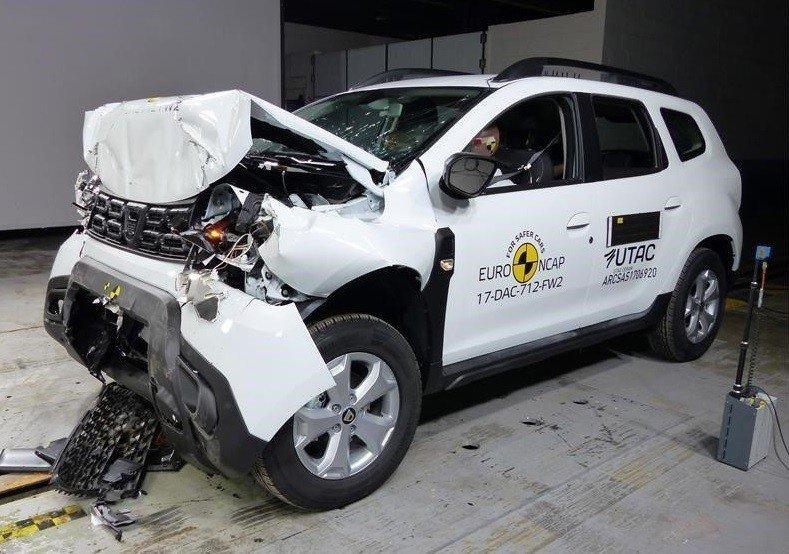 Специалисты назвали самые небезопасные автомобили на русском рынке
