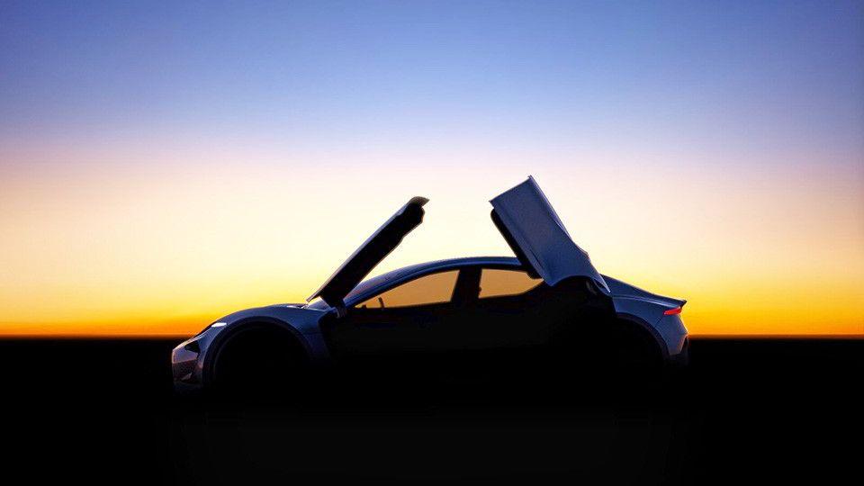 Fisker представил дизайн электромобиля Emotion