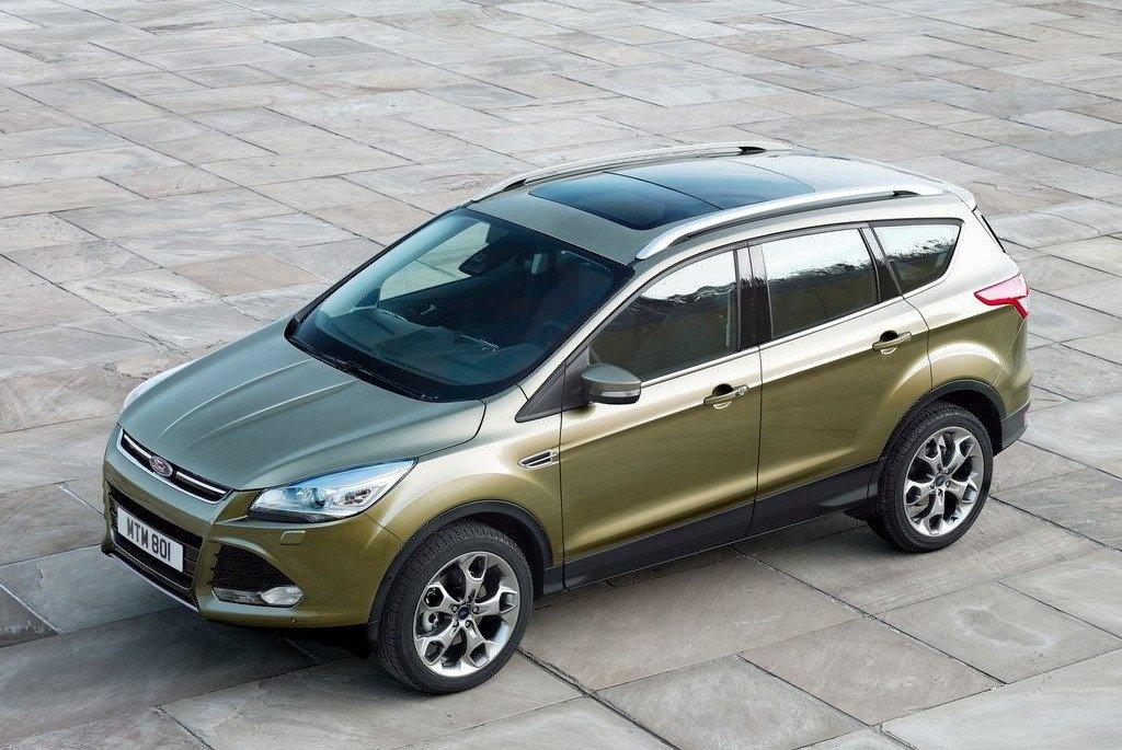 Форд Sollers отзывает неменее 15.000 Форд в РФ