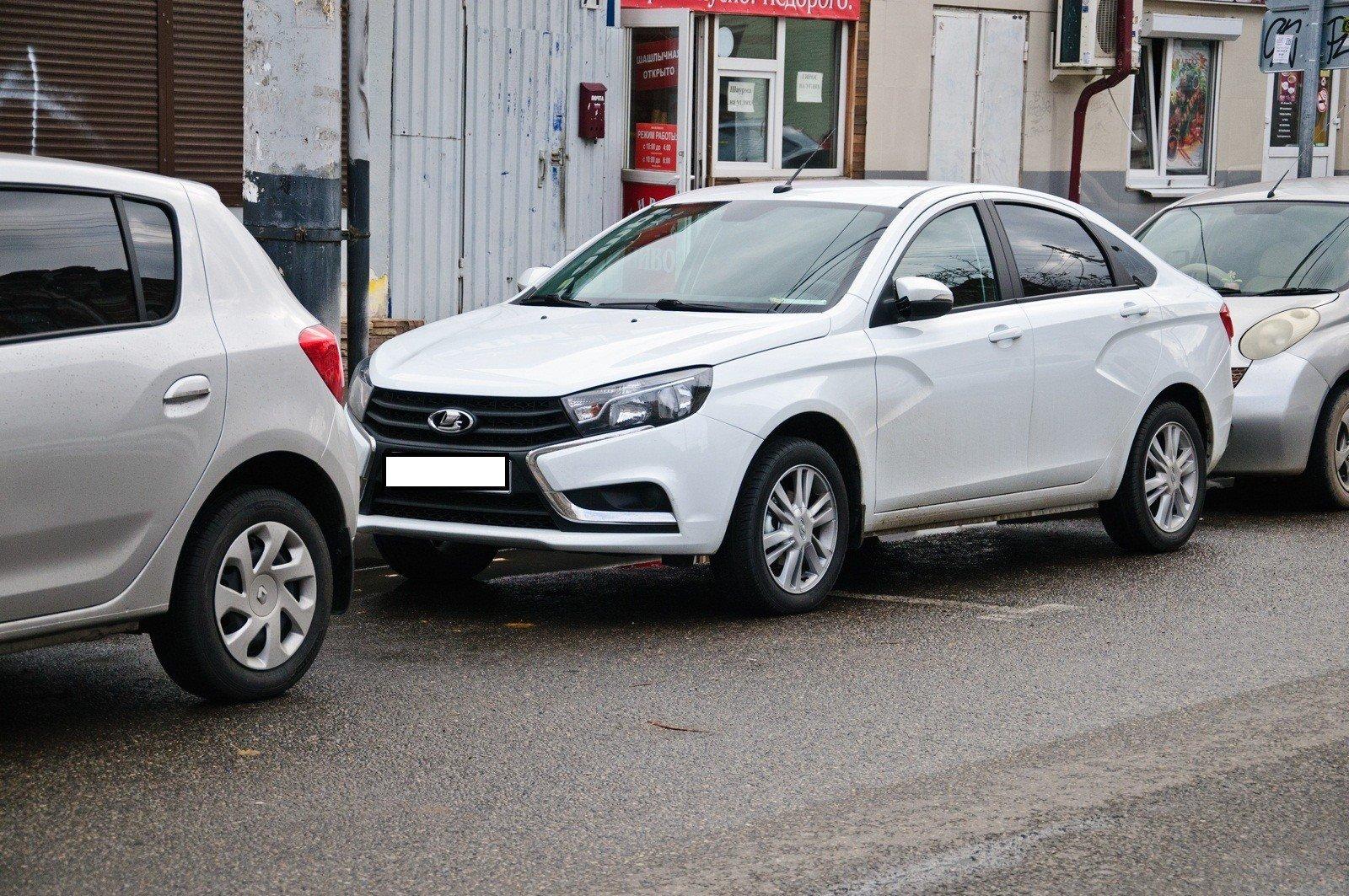 Объемы продаж «АвтоВАЗа» вЕС увеличились  практически  на40%