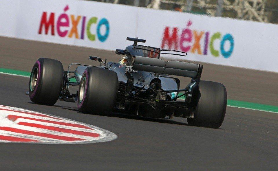 Льюис Хэмилтон стал четырёхкратным чемпионом «Формулы 1»
