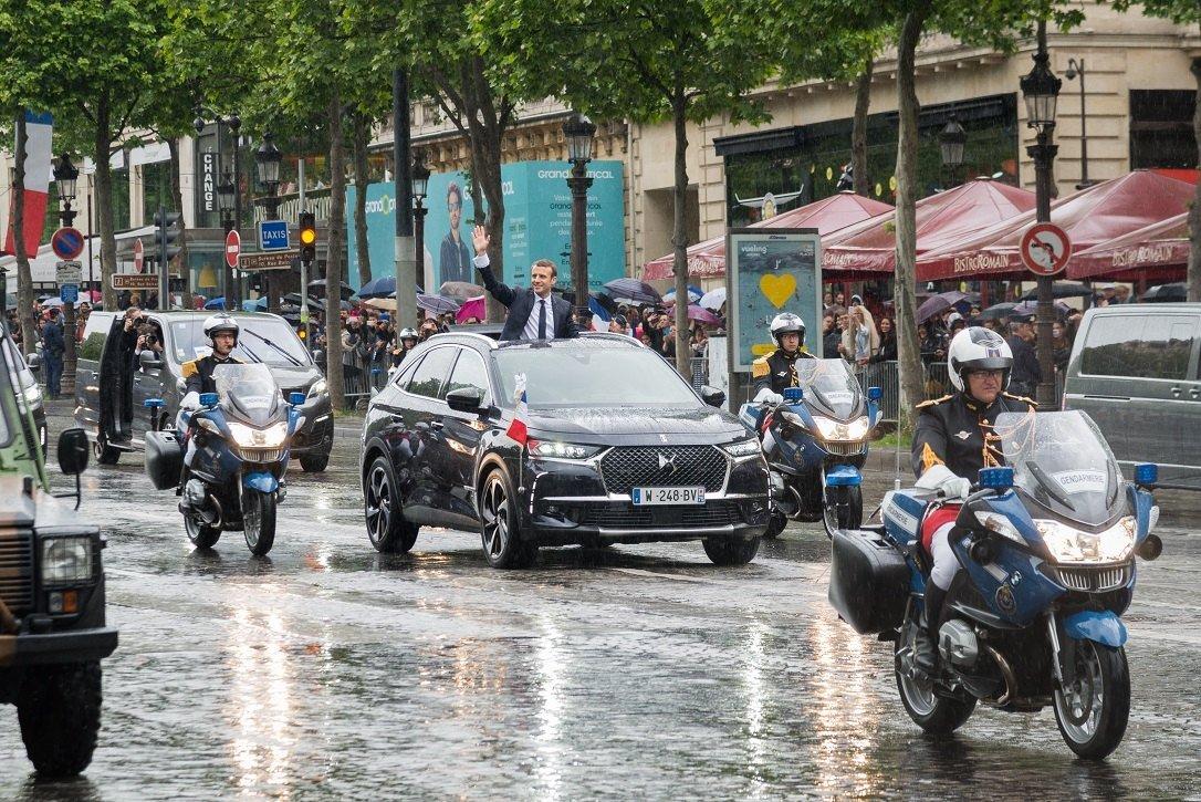 Новый минивэн Honda Odyssey 2018 появился на автомобильном рынке class=