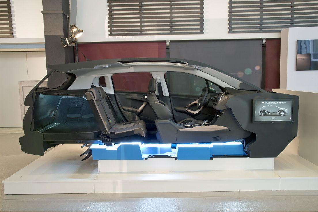 Peugeot и Citroen всёрьёз задумались о чистых автомобилях