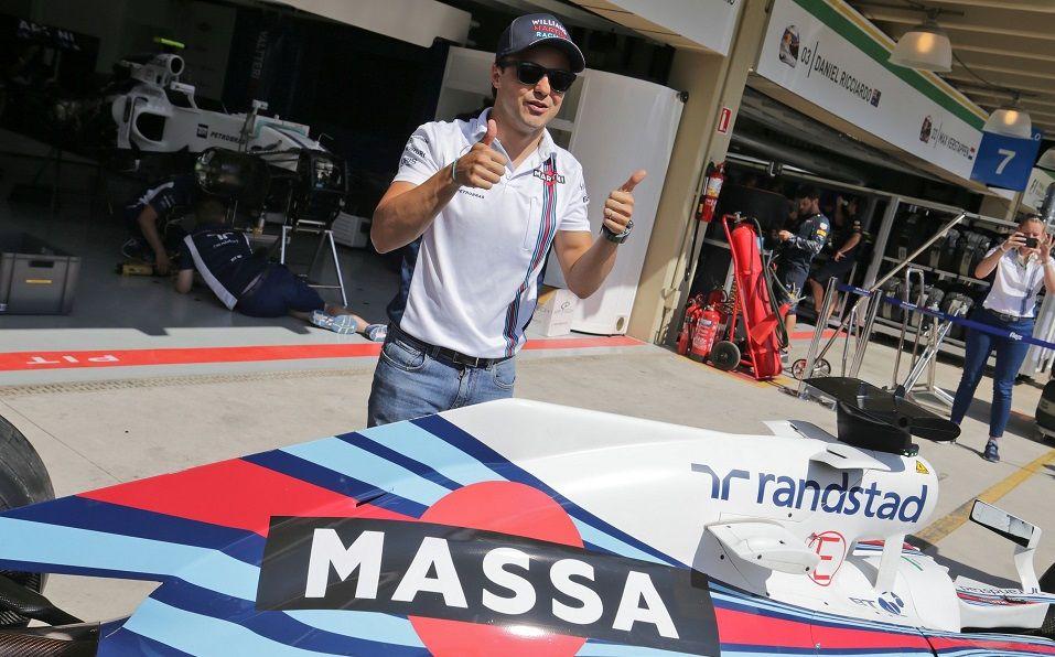 Льюис Хэмилтон одержал победу бразильский этап «Формулы-1»