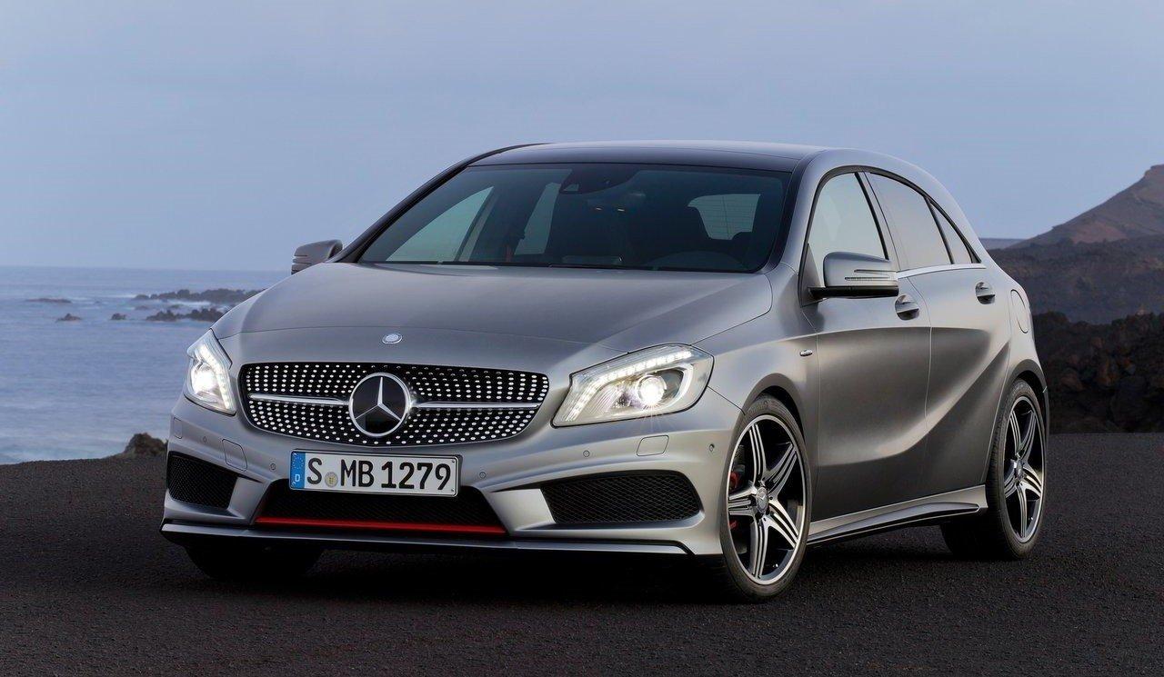 Mercedes-Benz отзывает более 6 тысяч автомобилей в России