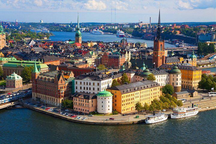 Встолице Норвегии воспрещено ездить надизельных авто
