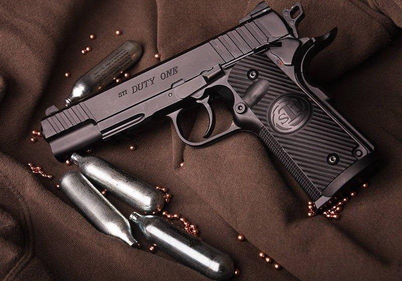 ВКраснодаре в28-летнюю мотоциклистку стреляли изпневматического оружия