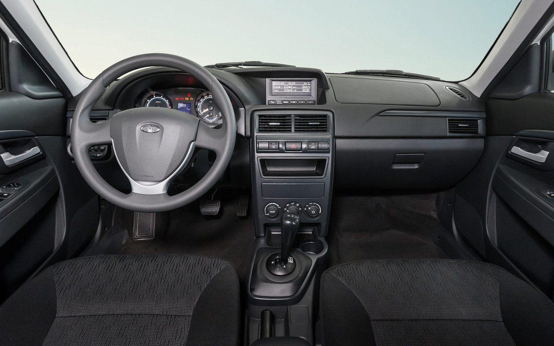 Лада Priora вскоре может покинуть конвейер «АвтоВаза»