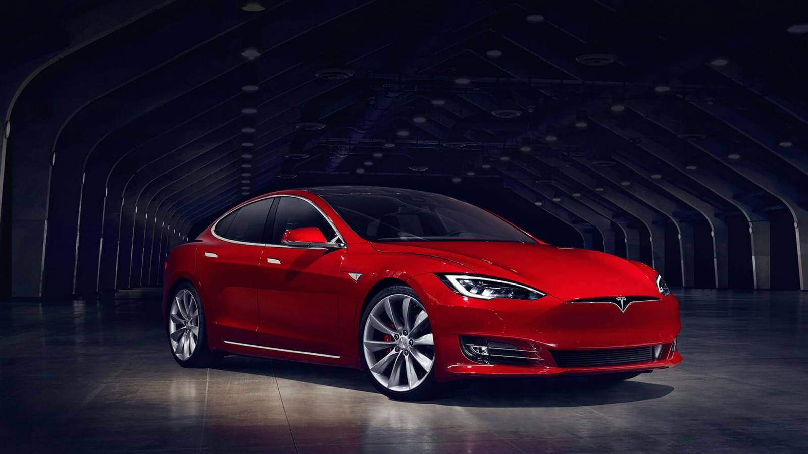 Tesla придет в Российскую Федерацию