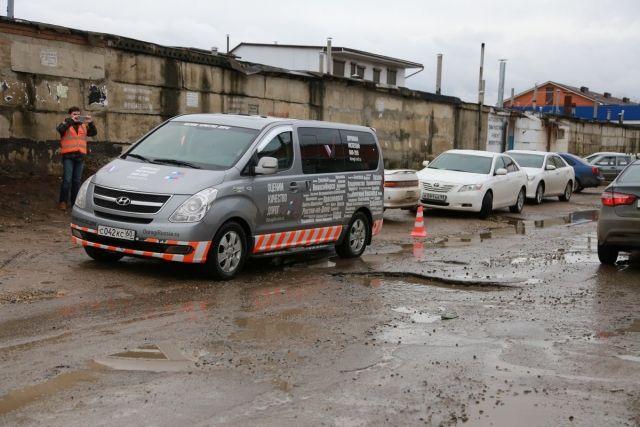 МВД предложило сделать обязательными ГОСТы всфере дорожного движения