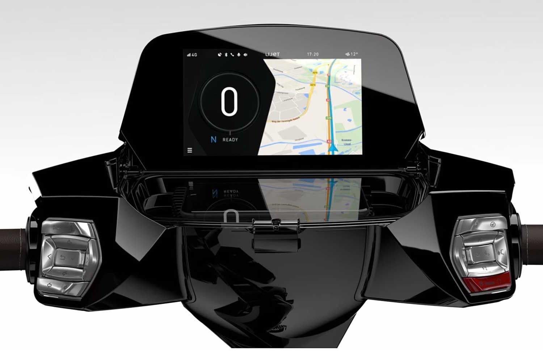 Чубайс дал старт производству «самого совершенного индивидуального транспорта напланете»